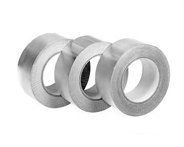 Aluminium-Klebeband, Stärke 50 my