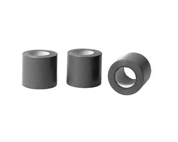 PVC - Klebband schwarz