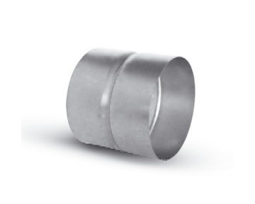 Verbindungsmuffen verzinkt für Formteile