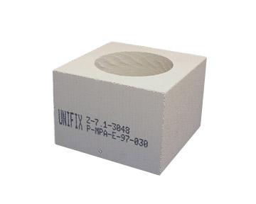 UNIFIX-Schachtformsteine F90